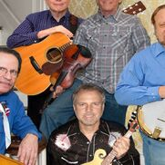 East Meadow, NY Bluegrass Band | The Yankee Rebels