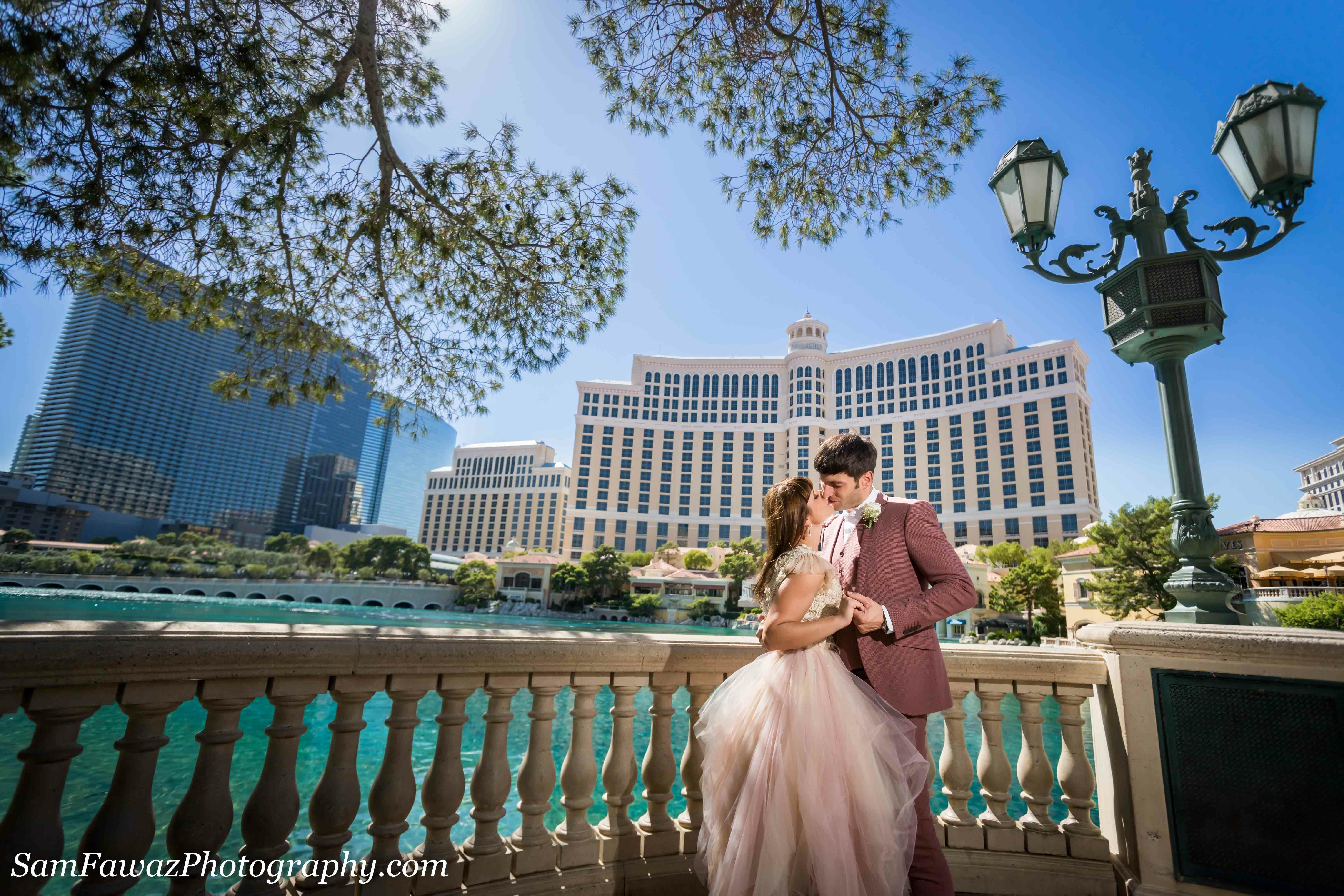 Wedding Photography Las Vegas Nevada: Sam Fawaz Photography - Las Vegas