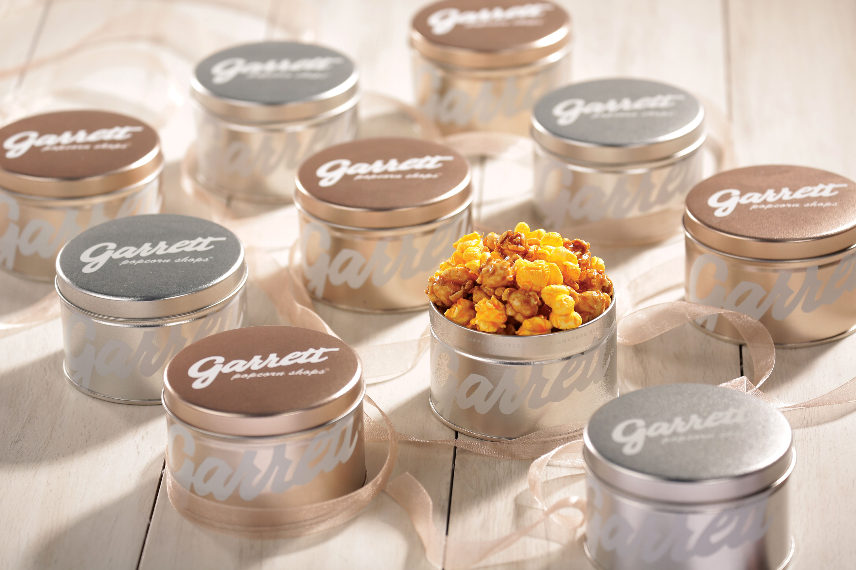 Garrett Popcorn Shops Favors Amp Gifts Chicago Il