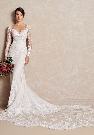 Adrianna Papell Platinum 31172 Wedding Dress