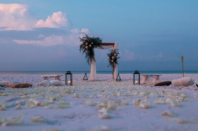 Sunquest Beach Weddings
