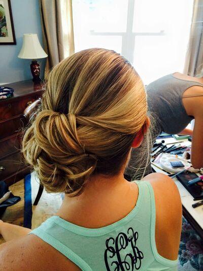 Premiere Makeup & Hair