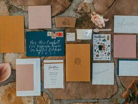 What's Included In a Wedding Invitation Suite: A Guide