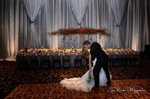 Wedding reception venues in dallas tx the knot ruthe jackson center junglespirit Choice Image