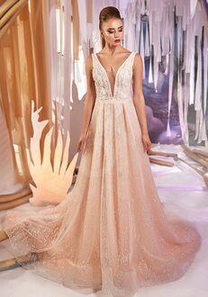 DevotionDresses Danella A-Line Wedding Dress