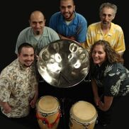 Dallas, TX Steel Drum Band | Island Boogie Steel Drum Band
