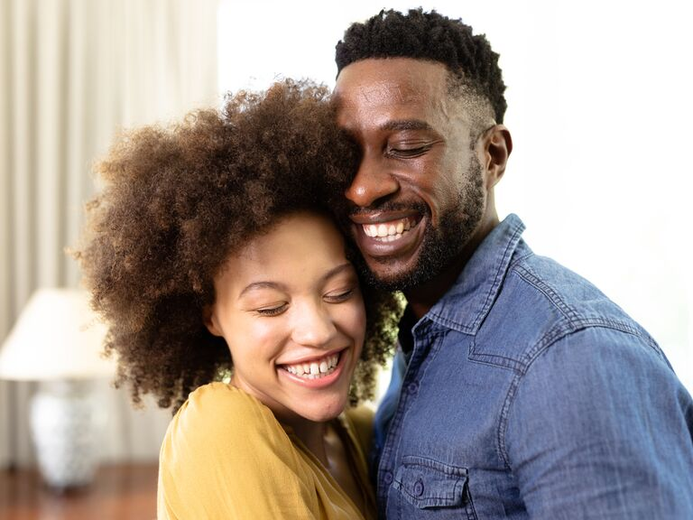 happy couple how to get partner to propose