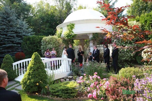 Wedding Reception Venues In Sparta Mi The Knot