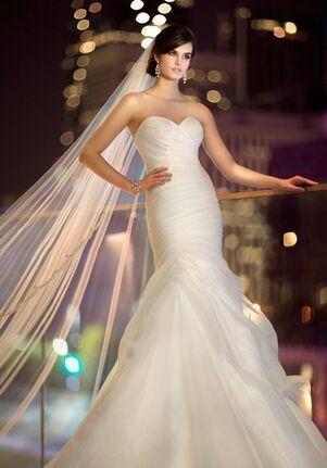 f7fa984179 Mermaid Wedding Dresses