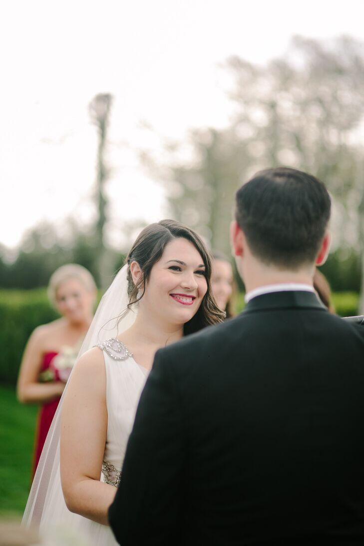 Tara and Adam Wedding Vows