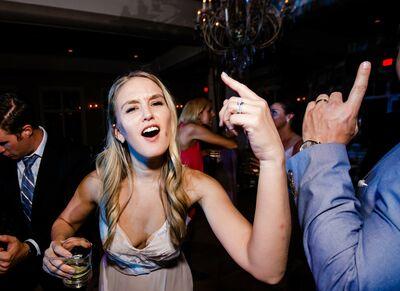 PREMIER WEDDING DJ'S