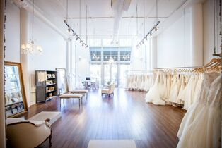 Kinsley James Couture Bridal