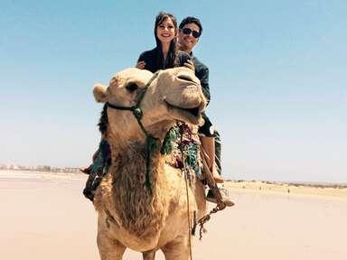 wedding honeymoon morocco