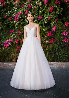 Moonlight Tango T769 Ball Gown Wedding Dress