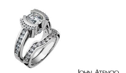 John Atencio Cherry Creek Jewelers Denver Co