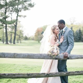A Southern-Inspired Wedding in Cleveland