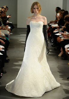 Vera Wang Spring 2014 Look 11 A-Line Wedding Dress