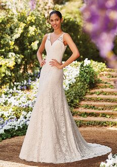 Sincerity Bridal 44178 A-Line Wedding Dress
