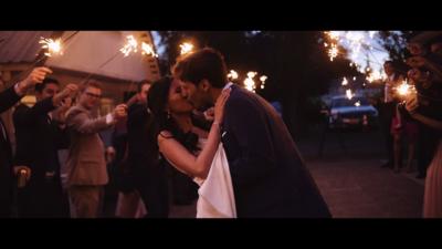 Jordan Joseph Wedding Films