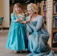 Cheyenne, WY Princess Party | Happily Ever After Parties