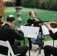 Newport, RI String Quartet | Golden Scroll Soloists