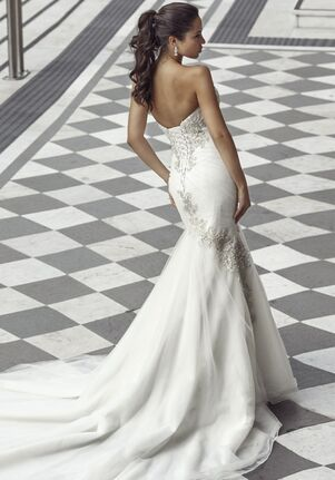 Mia Solano M1705L | Dusk A-Line Wedding Dress