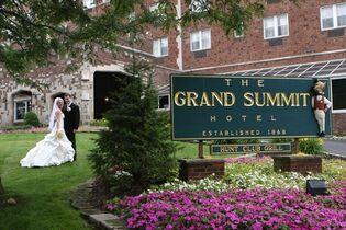 The Grand Summit Hotel