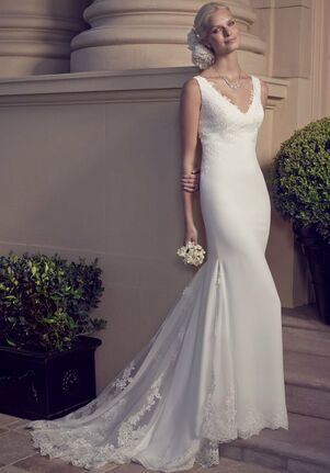 a75c4ef2346 Empire Waist Wedding Dresses