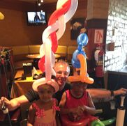 Boston, MA Balloon Twister | Raddo
