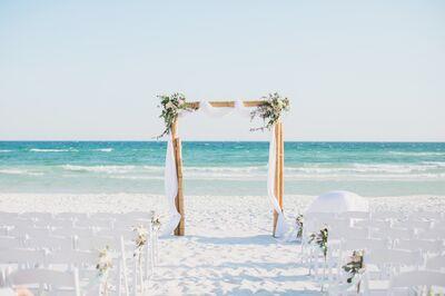 Wedding Venues In Miramar Beach Fl