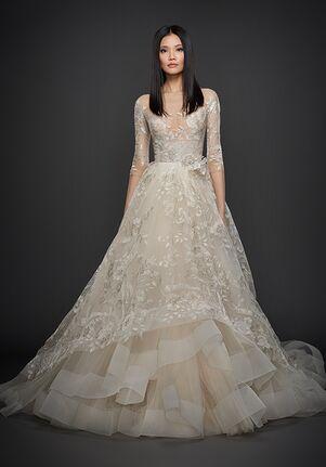324bb521d369 $5000-$5999 Wedding Dresses | The Knot