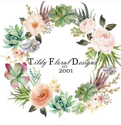 Tildy Designs