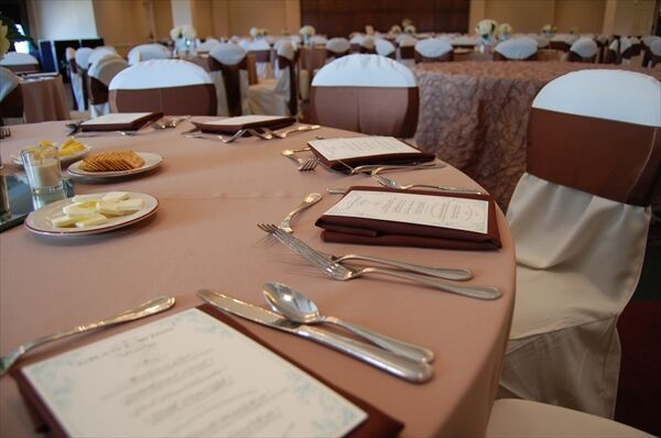 White Table Rentals Chattanooga Tn