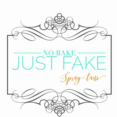 No Bake Just Fake Spray Tanning