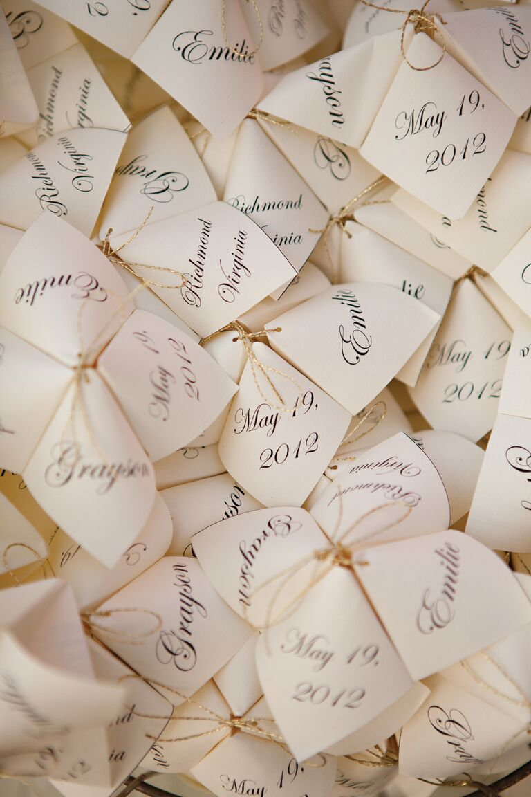 30 ceremony program ideas you ll love