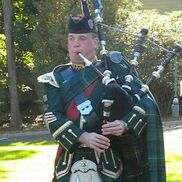 Trumbull, CT Bagpipes | Pipe Major Terence McGovern