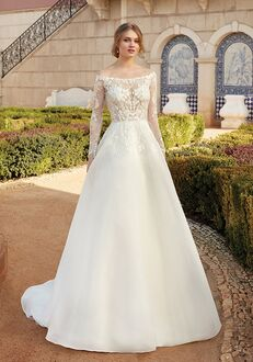Sincerity Bridal 44238 Ball Gown Wedding Dress