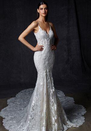 Enzoani Oprah Mermaid Wedding Dress