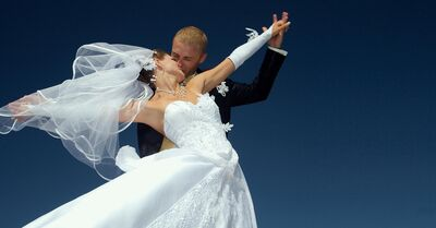 Wedding Dance to Remember