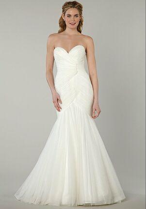 MZ2 by Mark Zunino 74571 Mermaid Wedding Dress