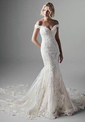 Sottero and Midgley KENNEDY Mermaid Wedding Dress