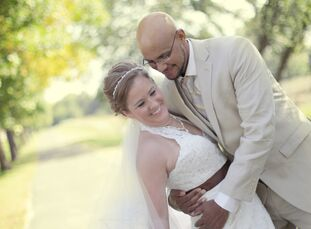 Ashleigh Keegan (27 and a radiologic technologist) and Justin Keegan (27 and a retired member of the US military and a general laborer) were high scho