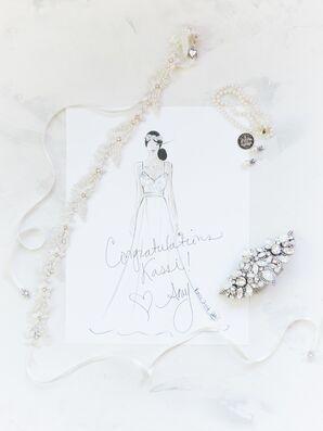 Heirlooms as Bridal Accessories