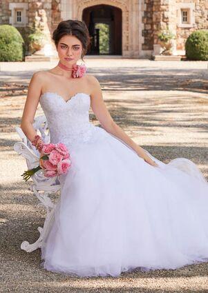 Camille La Vie & Group USA 41790/6555W Wedding Dress