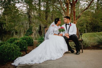 Wedding Venues In Valdosta Ga The Knot
