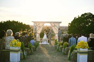Poconos Camp Weddings