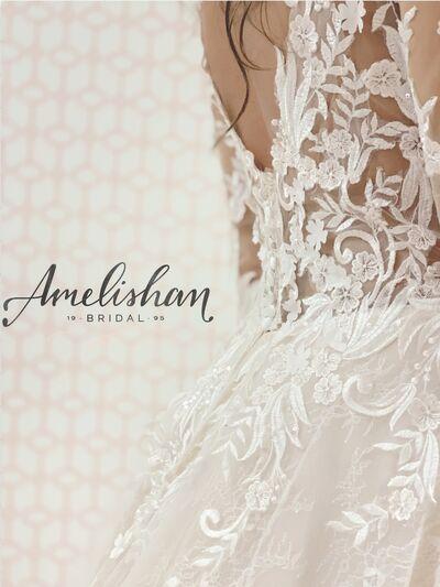 Amelishan Bridal