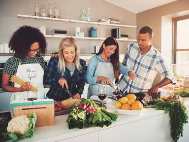 cooking class for couples