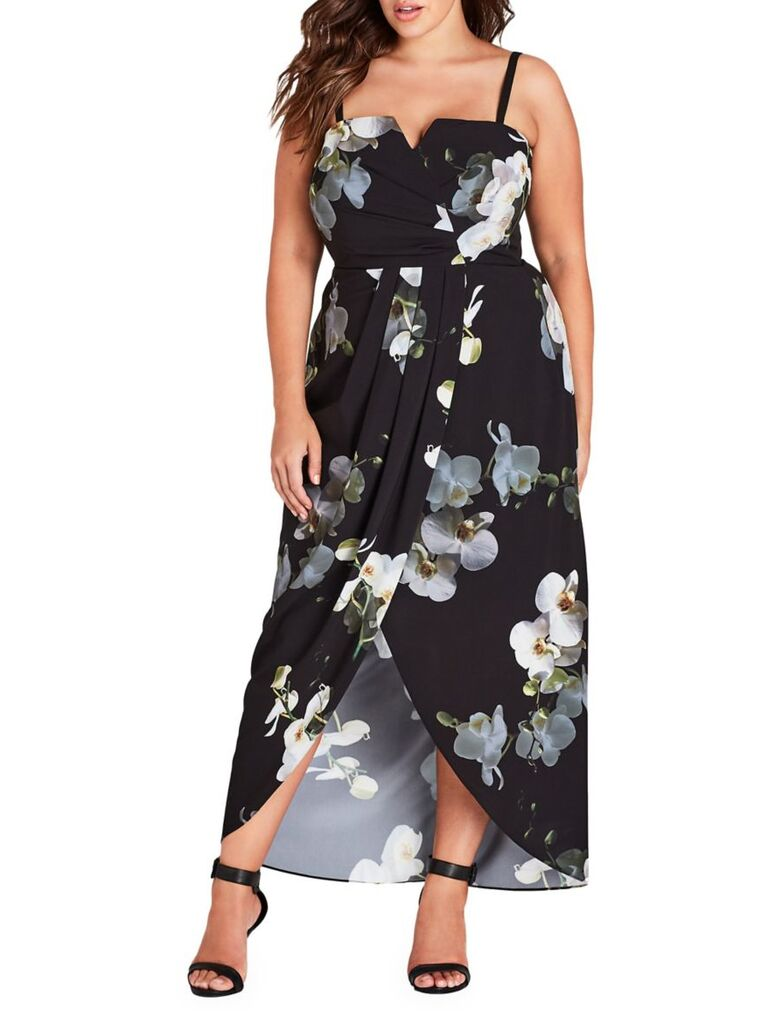 bb180d07ee749 What to Wear to a Winter 2019 Wedding: 65 Guest Dresses