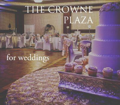 Crowne Plaza Springfield